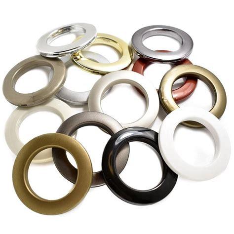 oeillets rideaux 224 clipser 216 36 mm pour tube 216 25 mm
