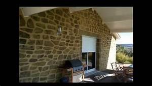 fausses pierres enduits a la chaux youtube With enduit a la chaux mur interieur