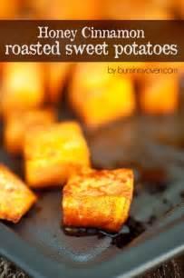 Roasted Sweet Potato Recipe with Honey