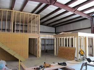 40x60 metal building with living quarters metal diy With 40 by 60 building