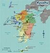 File:Japan Kyushu Map.svg - Wikimedia Commons