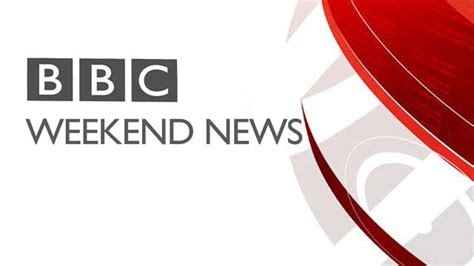 Bbc Weekend News Series Now