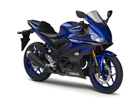Yamaha R25 2019 by Yamaha Launches 2019 Yzf R25 In Indonesia