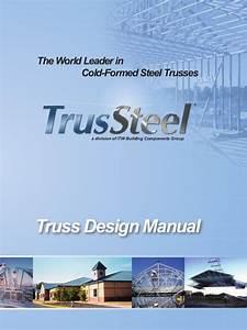 Trussteel Design