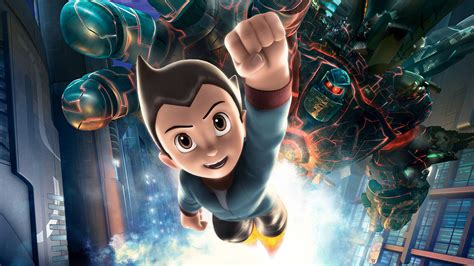 astro boy wallpapers hd wallpapers id