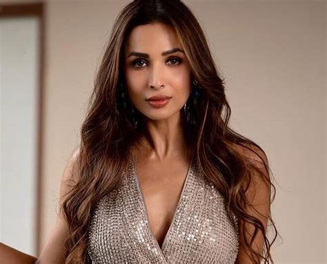 """The stunning malaika arora recently met up with pinkvilla and revealed the secret to her hot body. Malaika Arora Reacts On TikTok Ban, """"Finally We Will Not ..."""