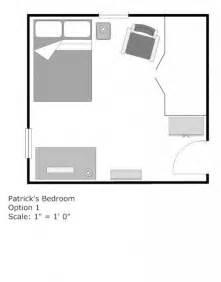 bedroom floor planner gallery for gt simple house floor plan with furniture