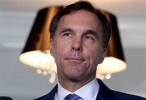 Morneau's discomfort over proposed tax changes an ...