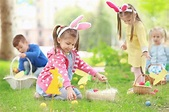 15 Easter Egg Hunts Near You in 2020 | Day Out With The Kids