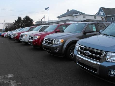 sands ford  red hill red hill pa  car dealership