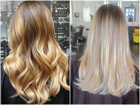 hair color dark to light light brown hair with balayage brown hairs