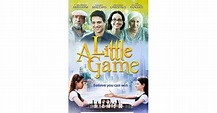 A Little Game Movie Review