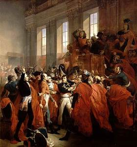 The Directory (1795-99): Framing of the Constitution of France