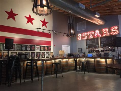 dc washington breweries stars brewing company onlyinyourstate