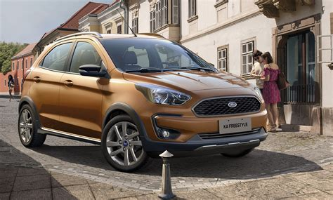 ford ka  review interior engine cost