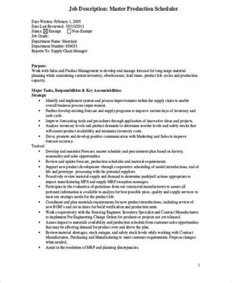 professional surgery scheduler resume templates to