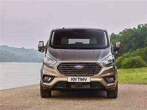 Ford Transit Custom 2018 Preis : new ford tourneo custom unveiled in europe ford authority ~ Jslefanu.com Haus und Dekorationen