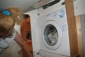 Machine à Laver Petite : lave linge caravane table de cuisine ~ Melissatoandfro.com Idées de Décoration