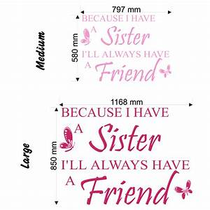 Cute Little Sis... Cute Sister Bday Quotes