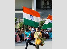 Wagah border ceremony, IndianPakistan border Sonya and