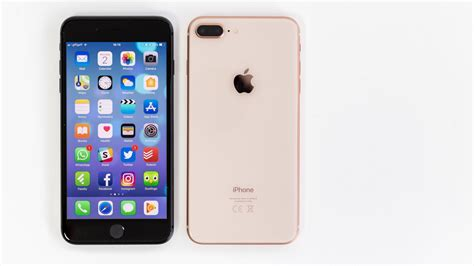iphone 8 plus review devotees only tech advisor