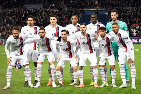 But questions have swirled about his future, as contract talks have lingered. Paris Saint-Germain History, Ownership, Squad Members ...