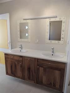 Relooker Meuble Salle De Bain : salle de bain wc ~ Melissatoandfro.com Idées de Décoration
