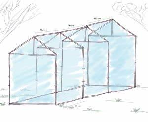 Gewächshaus Balkon Selber Bauen : gew chshaus kaufen beim experten selfkant wolters ~ Michelbontemps.com Haus und Dekorationen