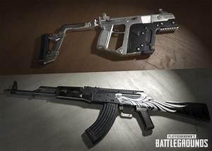 PlayerUnknown39s Battlegrounds Region Lock Und Waffen