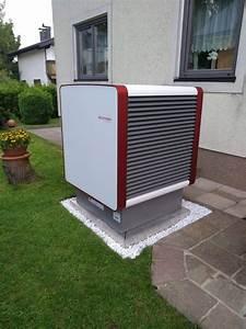 Luft Wärme Pumpe : luftw rmepumpe m hlbacher w rmepumpen ~ Eleganceandgraceweddings.com Haus und Dekorationen