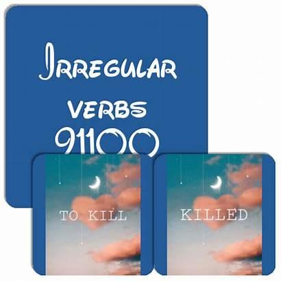 Verbs Irregular Regular B1