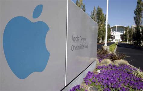 siege de apple apple se comporte plus comme une entreprise il y a moins