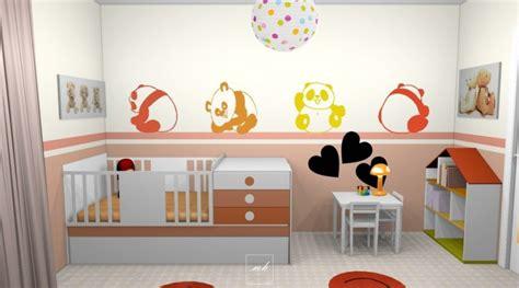chambre bébé panda deco chambre fille et garon 28 images dco chambre ado