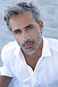 Silver Fox with a short beard. Yummy! | Beards Turn Me On ...