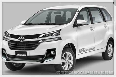 Gambar Mobil Gambar Mobiltoyota Avanza 2019 by 30 Mobil Terbaru 2019 Di Indonesia Terbaik Saat Ini