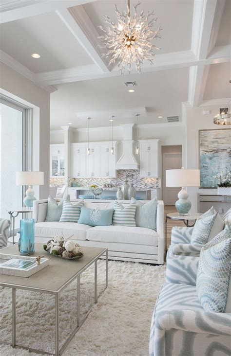 trendy beach cottage decorating ideas pictures