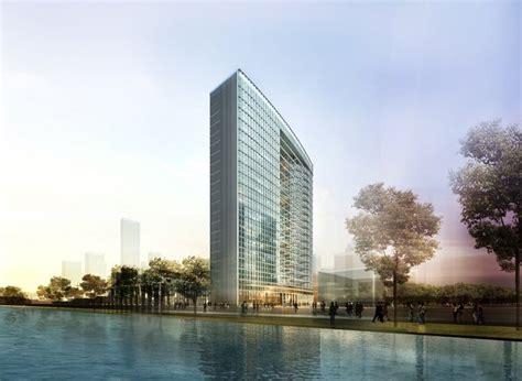 jürgen engel architekten dual tower for the high tech and research cus prize winning ksp j 252 rgen engel