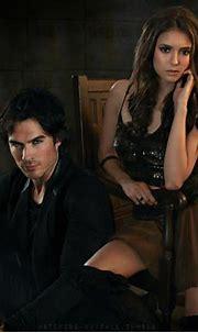 delena - Damon & Elena Photo (28050399) - Fanpop