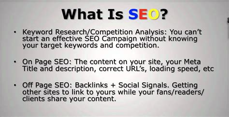 Seo For Dummies by Seo For Dummies Search Engine Optimization And Marketing