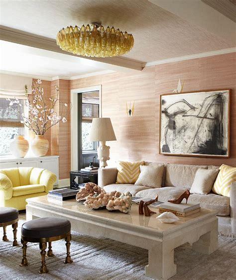 earthy modern decor inspiration feng shui interior