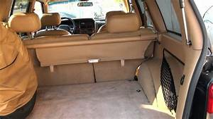 1996 Jeep Grand Cherokee 4 0 Limited 4wd