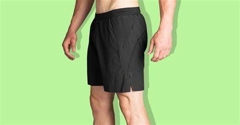 mens running shorts  liner  review rhone  strategist  york magazine