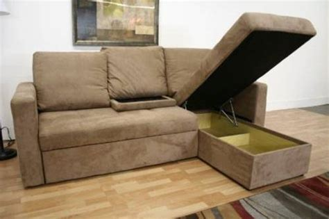 sectional sleeper sofa with storage sectional sleeper sofa with storage the interior design