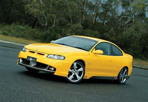 holden hsv gts coupe image