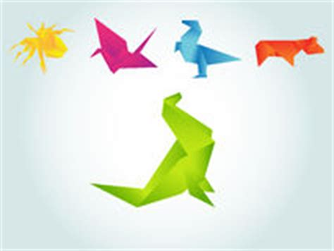 origami images royalty  stock photography image