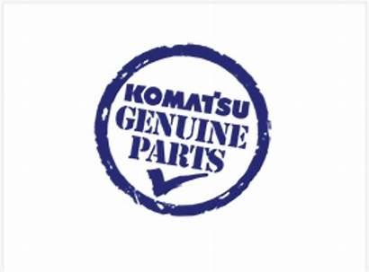 Parts Komatsu Genuine Supply Eu