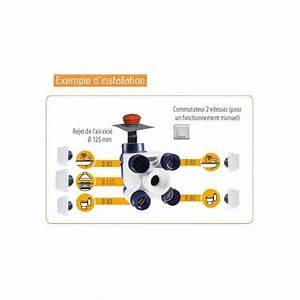 Vmc Simple Flux Autoréglable : deco auto conforme norme erp vmc simple flux ~ Edinachiropracticcenter.com Idées de Décoration