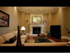 Ways To Decorate A Living Room by How To Decorate A Living Room YouTube
