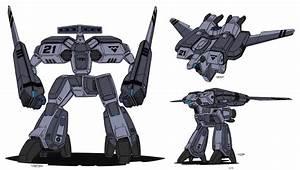 robotech by kevarin on DeviantArt  Robotech