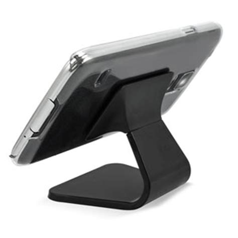 Micros Help Desk Uk by Olixar Micro Suction Smartphone Desk Stand Black